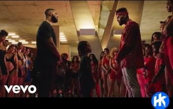 VIDEO: Chris Brown - No Guidance ft. Drake